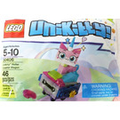 LEGO Unikitty Roller Coaster Wagon Set 30406