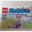 LEGO Unikitty Roller Coaster Wagon Set 30406 Packaging
