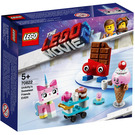 LEGO Unikitty's Sweetest Friends EVER! Set 70822 Packaging