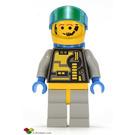 LEGO Unitron Minifigure