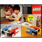 LEGO Universal Buggy Set 1038