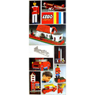 LEGO Universal Building Set 070