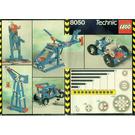 LEGO Universal Motor Set 8050