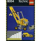 LEGO Universal Motor Set 8054