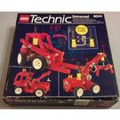 LEGO Universal Pneumatic Set 8044 Packaging