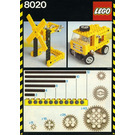 LEGO Universal Set 8020