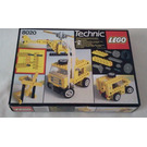 LEGO Universal Set 8020 Packaging