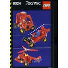LEGO Universal Set 8024