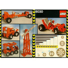 LEGO Universal Set 8030