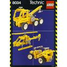 LEGO Universal Set 8034