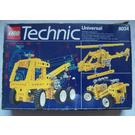 LEGO Universal Set 8034 Packaging