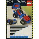 LEGO Universal Set 8035