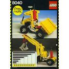 LEGO Universal Set 8040