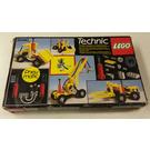LEGO Universal Set 8040 Packaging