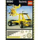 LEGO Universal Set 8090