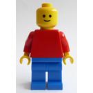 LEGO Universe Bob Minifigure