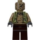 LEGO Unkar's Brute Minifigure