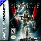 LEGO BIONICLE: The Game (14684)