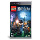 LEGO Harry Potter: Years 1-4 Video Game (2855129)