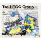 LEGO Parts for The Games Book Set 11929