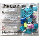 LEGO Parts for Cute Ideas Set 11931