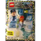 LEGO Dr. Wu's Laboratory Set 122112