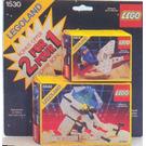 LEGO Unnamed Set 1530-2