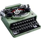 LEGO Typewriter Set 21327