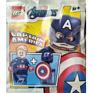 LEGO Captain America 242106