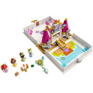 LEGO Ariel, Belle, Cinderella and Tiana's Storybook Adventures Set 43193