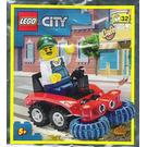 LEGO Sweeper Set 952106