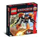 LEGO Uplink Set 7708 Packaging