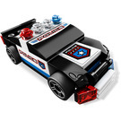 LEGO Urban Enforcer Set 8301