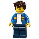 LEGO Urban Jay Minifigure