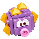LEGO Urchin Minifigure
