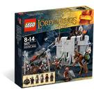 LEGO Uruk-Hai Army Set 9471 Packaging