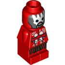 LEGO Uruk-hai Berserker Microfigure