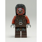 LEGO Uruk-hai Minifigure