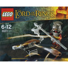 LEGO Uruk-Hai with ballista Set 30211