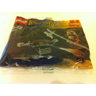LEGO Uruk-Hai with ballista Set 30211 Packaging