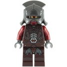 LEGO Uruk-hai with Helmet Minifigure