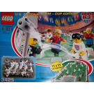 LEGO US National Team Cup Edition Set 3425-1