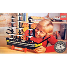 LEGO USS Constellation Set 398