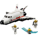 LEGO Utility Shuttle Set 60078