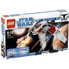 LEGO V-19 Torrent Set 7674 Packaging