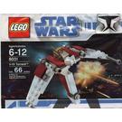 LEGO V-19 Torrent Set 8031