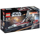 LEGO V-wing Fighter Set 6205 Packaging