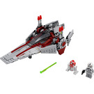 LEGO V-Wing Starfighter Set 75039
