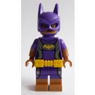 LEGO Vacation batgirl Minifigure