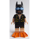 LEGO Vacation Batman Minifigure